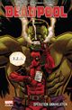 Couverture Deadpool : Opération Annihilation