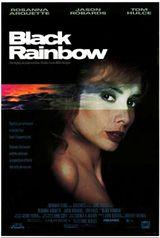 Affiche Black Rainbow