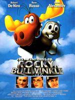 Affiche Les Aventures de Rocky et Bullwinkle