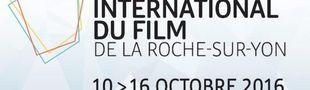 Cover 7e Festival International du Film de La Roche-sur-Yon