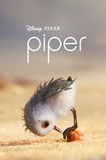 Affiche Piper