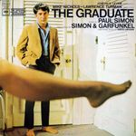 Pochette The Graduate: The Original Sound Track Recording (OST)