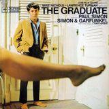 Pochette The Graduate (OST)