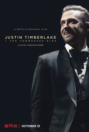 Affiche Justin Timberlake + the Tennessee Kids