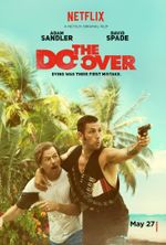 Affiche The Do-Over