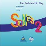 Pochette Songs 2: Von Folk bis Hip Hop