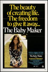 Affiche The baby maker
