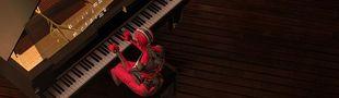Cover La musique classique dans le jeu vidéo