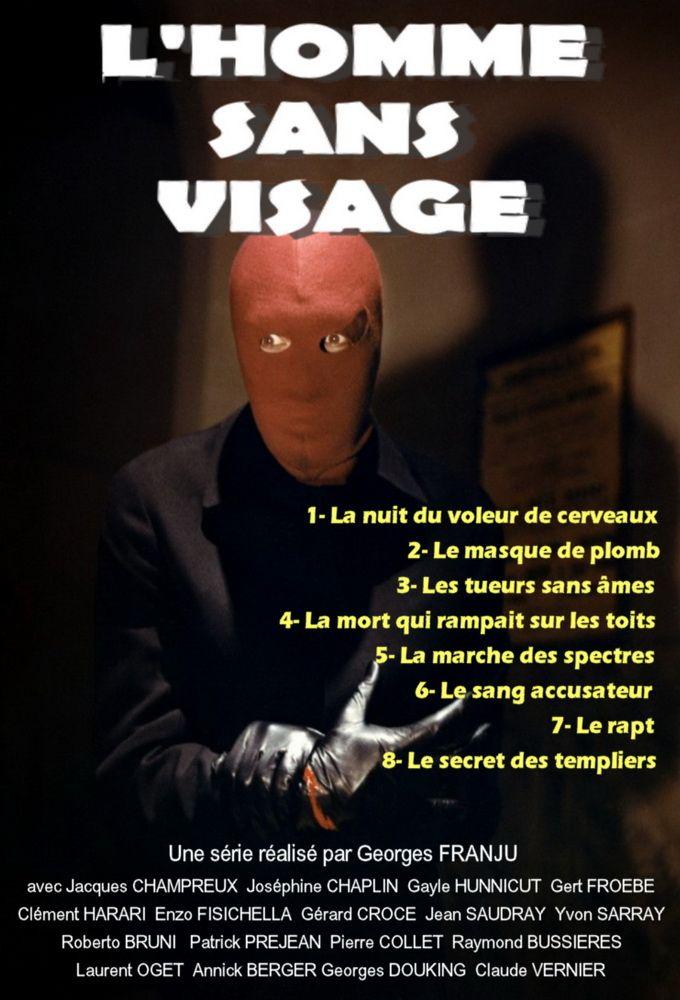 L'Homme sans visage (mini-série)