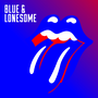 Pochette Blue & Lonesome