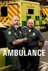 Affiche Ambulance