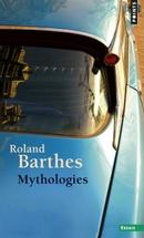 Couverture Mythologies