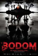 Affiche Bodom