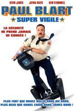Affiche Paul Blart : Super Vigile