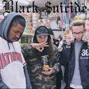 Pochette Black $uicide (EP)