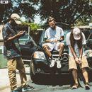 Pochette Black $uicide Side C: The Seventh Seal (EP)