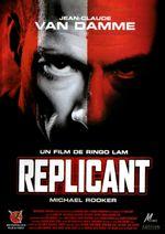 Affiche Replicant