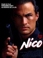 Affiche Nico