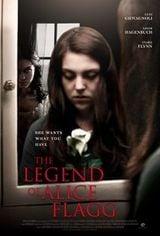 Affiche The Legend of Alice Flagg
