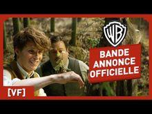 Video de Les Animaux fantastiques