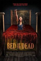 Affiche Bed of the Dead