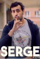 Affiche Serge le mytho