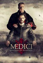 Affiche Les Médicis, Maîtres de Florence