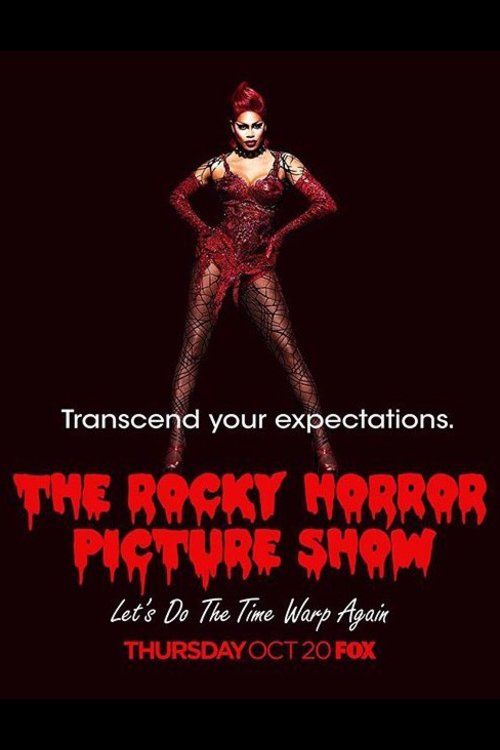 The Rocky Horror Picture Show : Let's Do the Time Warp ...