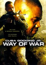 Affiche The Way of War