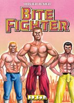 Couverture Bite-Fighter