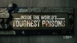 Affiche Inside the World's Toughest Prisons