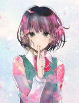Affiche Kuzu no Honkai