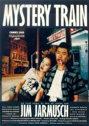Affiche Mystery Train