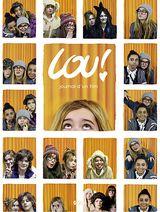 Couverture Journal Infime - Lou !, Journal d'un film
