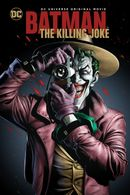Affiche Batman : The Killing Joke