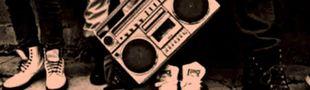 Cover Hip-hop hourra !