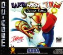 Jaquette Earthworm Jim  : Special Edition