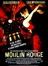 Affiche Moulin Rouge !