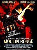 Affiche Moulin Rouge