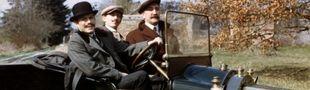 Cover L'âge d'or des séries françaises