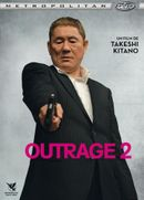 Affiche Outrage 2