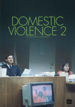 Affiche Domestic Violence 2