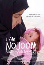 Affiche I Am Nojoom, Age 10 and Divorced