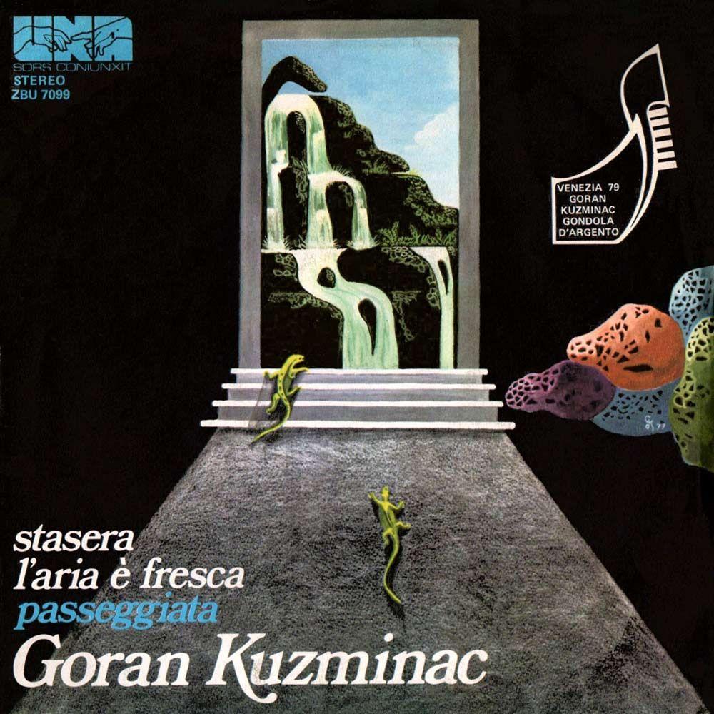 Kusminac - Stasera l'aria è fresca - Passeggiata - Cover