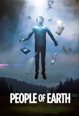 Affiche People of Earth