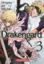 Couverture Drakengard, tome 3