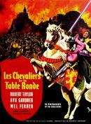 Affiche Les Chevaliers de la Table ronde
