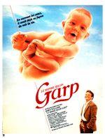 Affiche Le Monde selon Garp