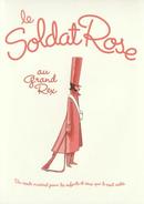 Affiche Le Soldat rose au Grand Rex