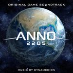 Pochette Anno 2205 Original Game Soundtrack (OST)